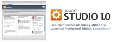 Aptana Studio 1.0, el mejor IDE libre para programación web se hace mayor