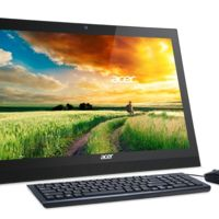 Ordenador All In One Acer Aspire Z1-622 por 299 euros