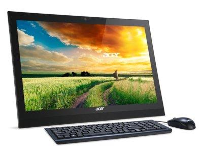 Ordenador All In One Acer Aspire Z1-622 por 299 euros