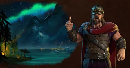 Los noruegos entran en escena y a lo grande: aquí tienes una hora de gameplay de Civilization VI