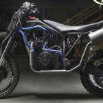 Estas son las motos híbridas militares del futuro que está preparando el ejército de EE.UU.