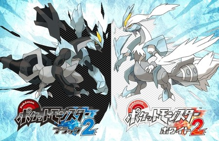 Pokemon Blanco 2 y Negro 2