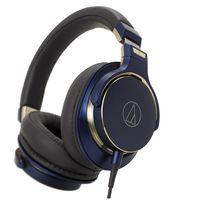 Audio-Technica ATH-MSR7SE, la renovación de un clásico que promete mejorar el sonido y el aspecto externo