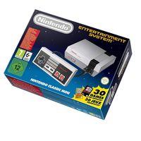 La semana del Black Friday en Amazon nos trae la Nintendo Nes Classic Mini con 30 juegos por 49,99 euros con envío gratis