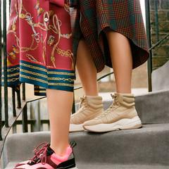 Foto 2 de 7 de la galería zara-sneakers en Trendencias