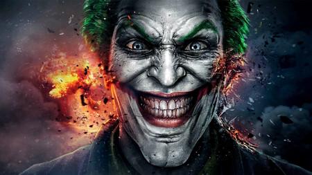 Warner Bros y DC llevarán al cine la historia de 'The Joker' con la ayuda de Martin Scorsese