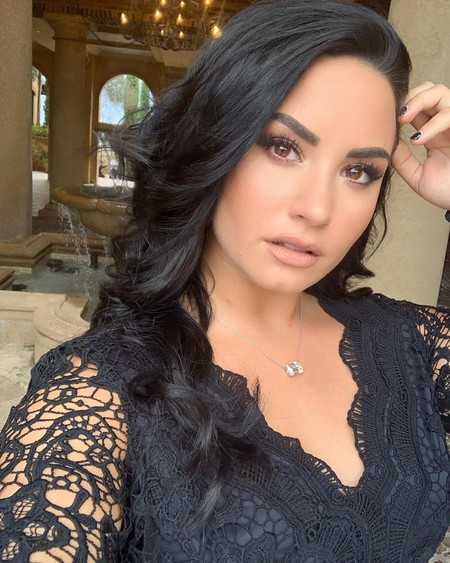 Demi Lovato estrena tatuaje cargado de significado
