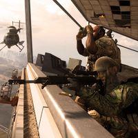 Los mejores rifles de francotirador en Call of Duty Warzone