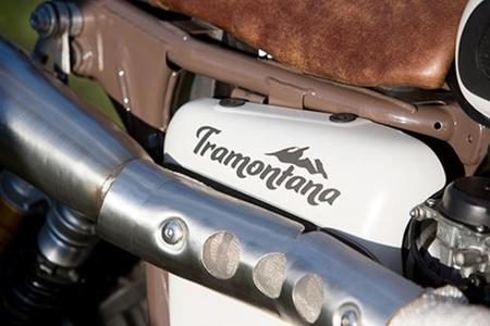 Triumph Tramontana