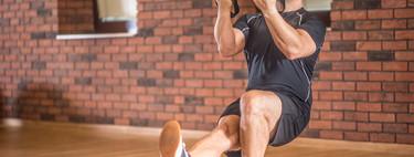 Una rutina de entrenamiento en TRX especial para runners: fortalece tu musculatura durante el confinamiento
