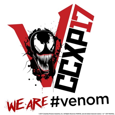 We Are Venom póster