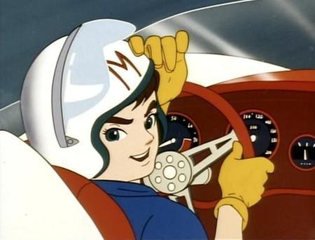 Meteoro_Speed Racer