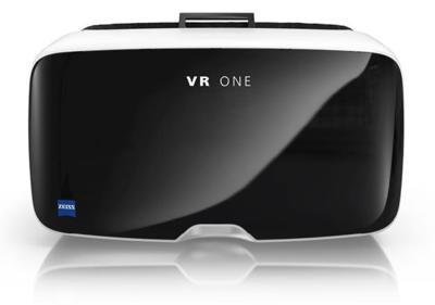 Zeiss VR One, Realidad Virtual por 100 dólares y un teléfono