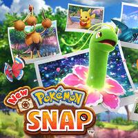Sorteamos una copia de New Pokémon Snap y una funda de Pokémon de Power A [finalizado]