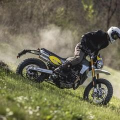Foto 10 de 11 de la galería fantic-caballero-rally-500-2019 en Motorpasion Moto