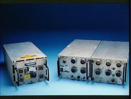Con el 0,005 de la potencia de una Xbox se puede gestionar una lanzadera espacial