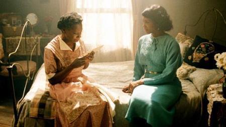 Steven Spielberg: 'El color púrpura', esa hermosa mujer negra