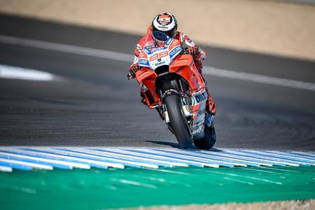 Jorge Lorenzo Gp Espana Motogp 2018 3