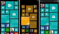 Aparecen pistas de una nueva actualización de Windows Phone 8.1 que incluiría Live Tiles en tiempo real