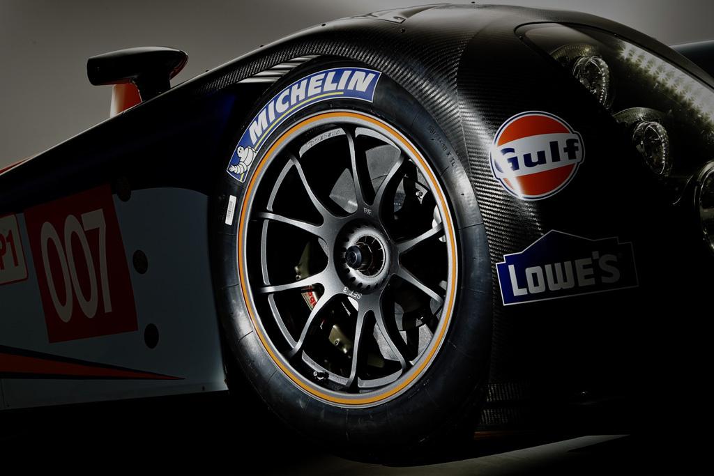 Foto de Aston Martin Racing LMP1 (11/12)