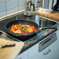 Ofertas de cocina en Amazon: baterías, sets de sartenes y ollas a presión de marcas como BRA y WMF
