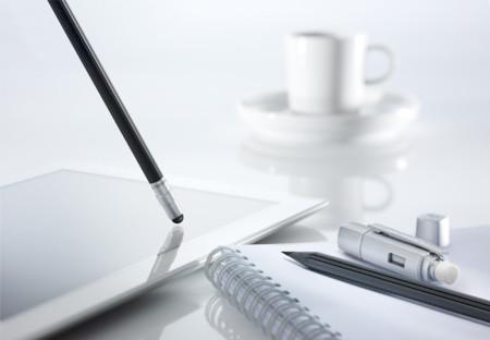 The Pencil, el lápiz de Staedtler que funciona como stylus