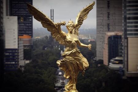 Ángel de la Independiencia