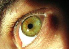 Sentir parpadeo en el ojo