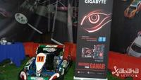 GIGABYTE toma la delantera, las motherboards SERIE 9 llegan a  México