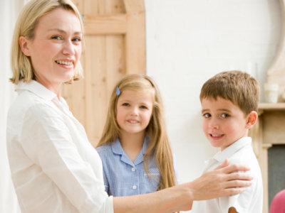Ha empezado el cole, ¿cómo deben actuar los cuidadores ante los problemas pediátricos más frecuentes?