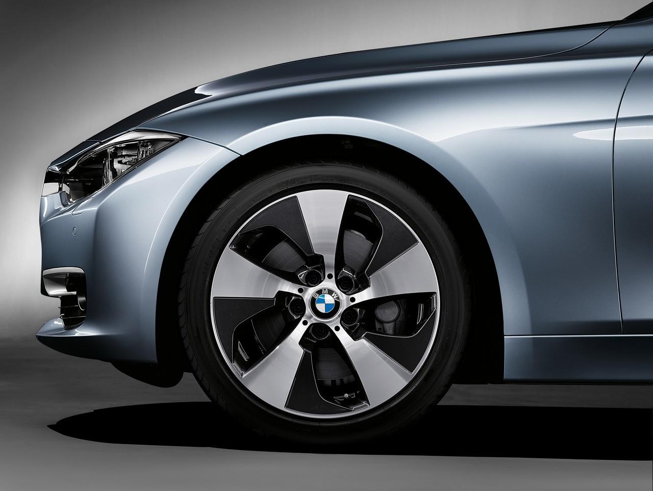 Foto de BMW ActiveHybrid 3 (2/6)