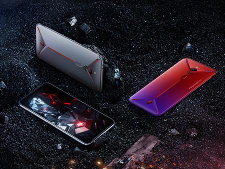 El Nubia Red Magic 3S aterriza en Europa: precio y disponibilidad oficiales