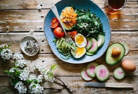 Cinco alimentos ricos en hierro para que no falte este mineral en nuestra dieta