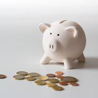 La tasa de ahorro vuelve a caer en España