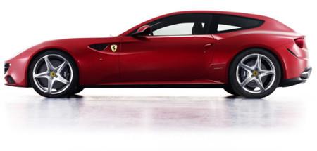 Salen a subasta los dos Ferrari que Emiratos Árabes regaló al Rey Juan Carlos I