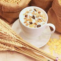 Comer más granos enteros reduce la probabilidad de diabetes tipo 2
