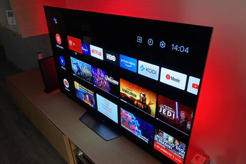 Como configurar Alexa en un televisor con Android TV