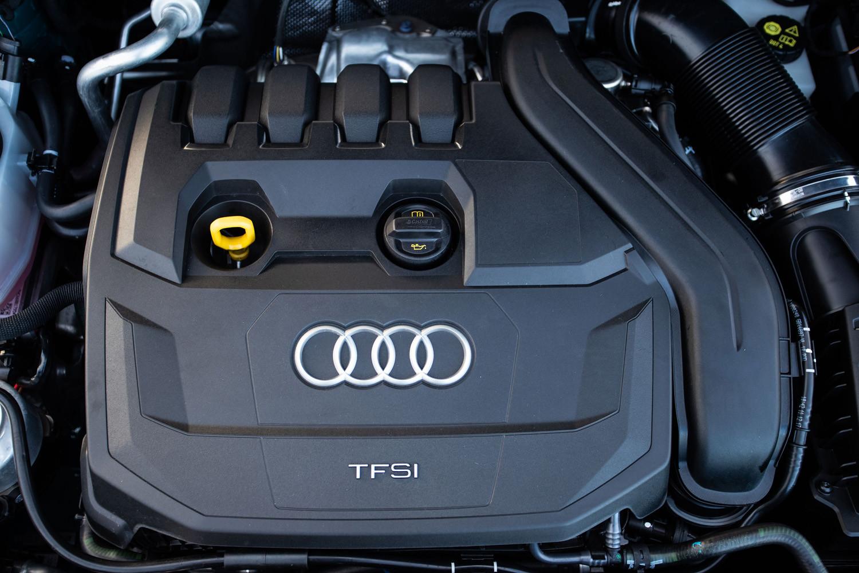 Foto de Audi A1 2018, toma de contacto (83/172)