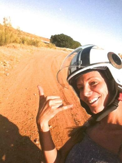 Paula casco