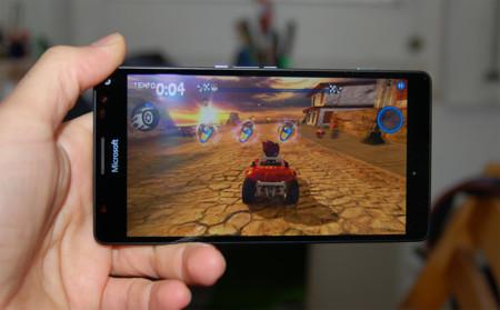 Experiencia Lumia 3