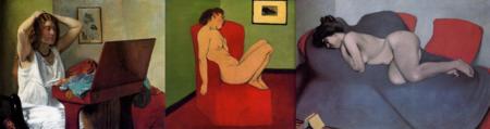 Obras de Felix Vallotton
