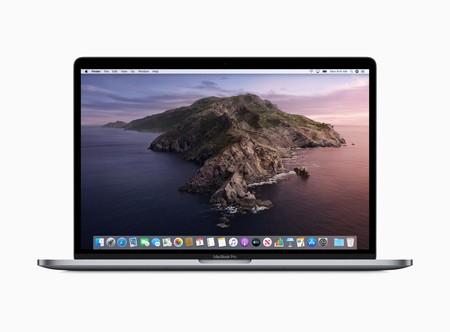 Apple quiere extender la vida útil de la batería de los Mac, con esta función descubierta en la beta de macOS 10.15.5