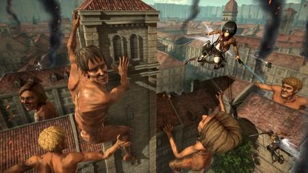 Attack on Titan 2: siete consejos para afrontar y sobrevivir a las batallas contra los Titanes