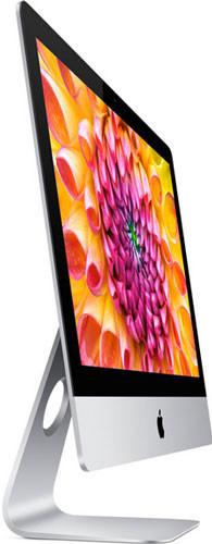 iMac se revitaliza con nuevos procesadores y gráficos