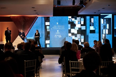 Premios Porcelanosa 2019