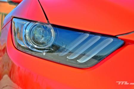 La prohibición de las bombillas halógenas no va a afectar a los faros de los coches