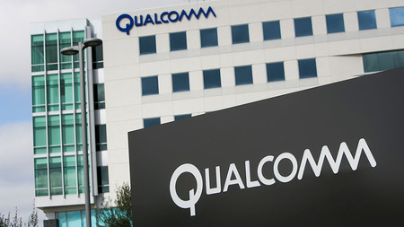 Qualcomm contra apple