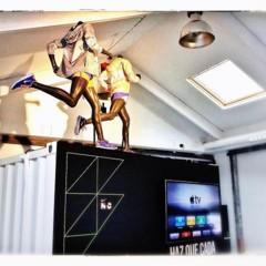 Foto 1 de 10 de la galería presentacion-nike-training-club en Trendencias