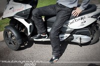 Alpinestars Axiom Denim