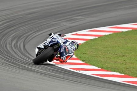 Jorge Lorenzo Gp Malasia Motogp 2016 1